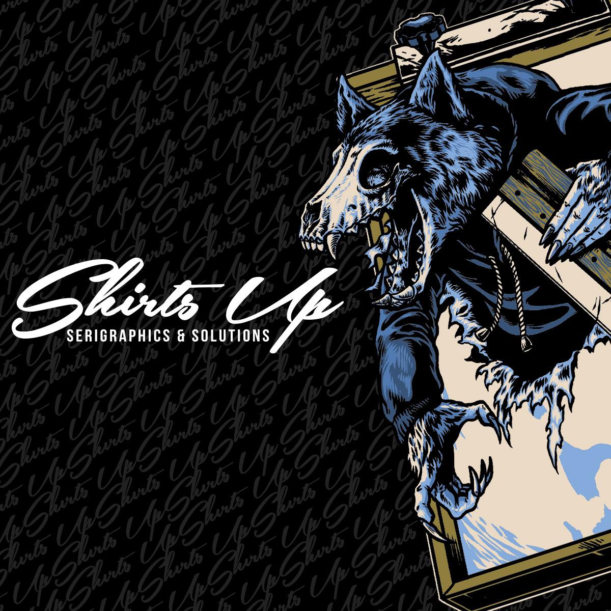 Shirts Up Serigraphics Solutions Anchorage Alaska